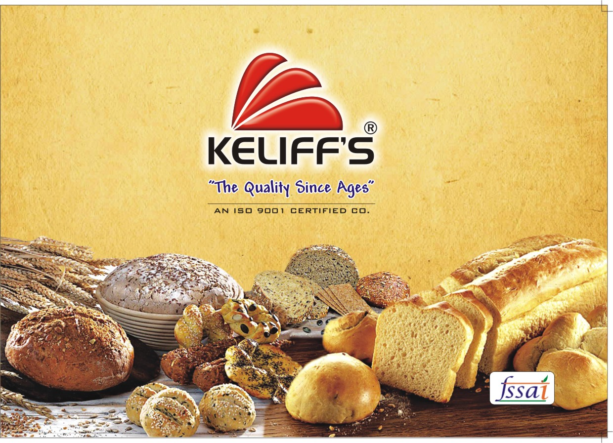 Keliff's - The Quality Since Ages